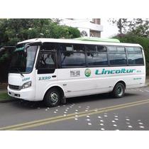 Buseta Jac 4.0