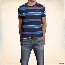 Polo Hollister Hobson Park T Shirt Talla S