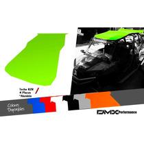 Toldo Techo Rzr4 Xp 1000 Turbo Dmx Performance Polaris