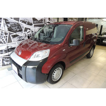 Fiat Fiorino Qubo 1.4 Active Aa Dh