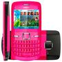 Nokia C3-00 Novo Câmera 2mp Rádio Fm Mp3 Bluetooth Usb +nf