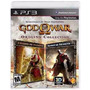 Edici En Español God Of War Origins Collection Dios D Guerra