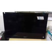 Pantalla Television Sony Kdl-325x421 Por Partes