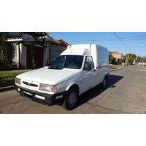 Fiat Fiorino 1.3 Gnc 2004 $82.000 Muy Buena Pto Financio