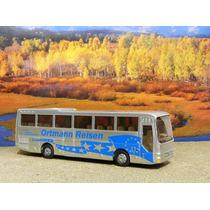 Siku Serie 1624 - Bus Ortmann Reisen - 1:87 - Coleccion
