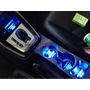 Hyundai Elantra 11-16 Luces Led Posavasos
