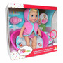 Little Mommy Baño Y Siesta Lavale La Manchita Fisher Price