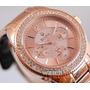 Reloj Bulova Crystal 97n100 97n101 97n102 Cristal Swarovski