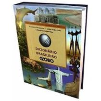 Dicionário Brasileiro Globo - Atualizado Nova Ortografia Bra