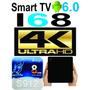 Mini Pc Tv 4k Mkv Dvd-iso Bd-iso Tv Box Android 6.0