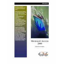 Microsoft Access 2000 Pdf