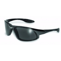 Lentes Global Vision, Code-8 Cf Safety Glasses, Smoke Tint