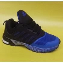 Zapatos Adidas Maraton Niña Y Niño