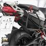 Givi Soporte Baul Laterales Bmw F 800 R 09/14 E41