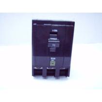 Interruptor Termomagnetico Tipo Qo370 Square D