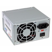 Fuente De Poder Atx 500w Marca Power Supplies / X-tech