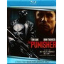 Bluray - El Castigador - The Punisher - John Travolta