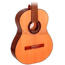 Guitarra Criolla Clasica Fonseca 45 Estudio