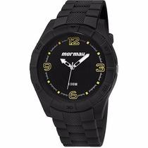 Relógio Mormaii Masculino Esporte Mo2035fg/8y Wr 100 Metros/