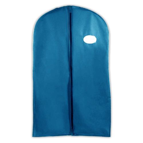 Funda porta traje cubre y proteje su ropa de polvo y for Porta ganchos de ropa