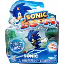 Sonic Boom Mini Figuras Articuladas .... En Magimundo !!!