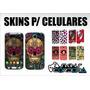 Skin Para Celular Con Foto!! (x Menor Y Mayor) - Cordoba