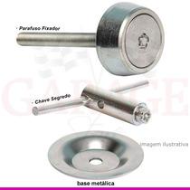 Anti-furto Para Estepe Mcgard Honda Cr-v 2012+ - Tr0865