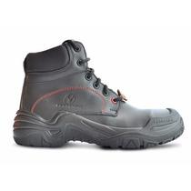 Zapato De Seg. Ind. Berrendo Biotech Mod. 3017