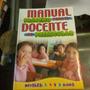 Enciclopedia Manual Docente Con Cd