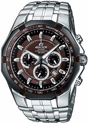 f1ea7cf17f0c Reloj Casio Edifice Ef-540d-5a Original Ver Funcionamiento -   363.900 en Mercado  Libre