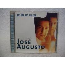 Cd Jose Augusto Serie Focus