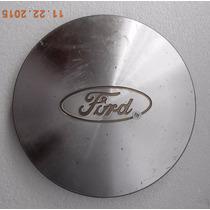 Centro Rin Ford Taurus/windstar 96-99 16 Cm.diam.una Pieza