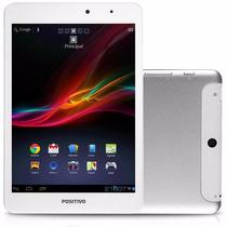 Tablet Positivo Mini 7´85 Quad Core 8gb Wifi Hdmi Novo!!!!