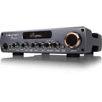 Amplificador Para Bajo 2000 Watts Bugera Bv1001m