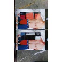 Boxer Ropa Interior Pat Primo Talla M/l/xl/xxl/xxxl