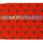 U2 - Mofo Remixes - Single Cd - Made In United Kingdom