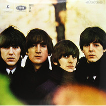 The Beatles Beatles For Sale Lp Vinilo180grs.nuevo En Stock