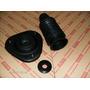 Kit Base Amortiguador + Rodamiento + Tope Terios Todas