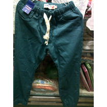 Pantalon Joggers Tubito De Niño Harem De Moda