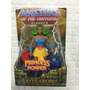 Motu Motuc He Man Princess Of Power Shera Peekablue