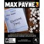Max Payne 3: Rockstar Pass (pc) (código Digital)