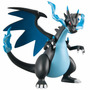Mega Charizard X Pokémon Xy (15cm) Articulado Takara Tomy