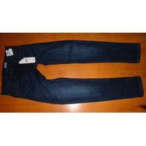 Jeans Uniqlo Talla 29 Slim Fit Checa Medidas