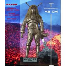 Goldar (estátua Escultura) - |sideshow|ironstudios|hottoys