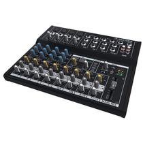 Mezcladora Mackie Mix12fx