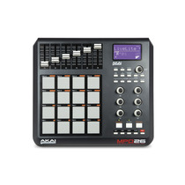 Controladora Akai Pro Mpd 26 - Garantia - Nfe - Midi / Usb