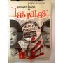 Afiche De Cine - Las Ratas - Alfredo Alcon