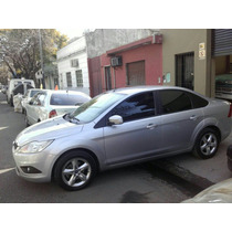 Ford Focus Ii Exe Trend 2.0 2011 Full Full Nuevo Impecable