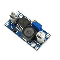 Modulo Regulador De Voltaje Lm2596 Dc-dc