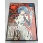 Neón Genesis Evangelion Vol.2, Dvd, Original,nueva!